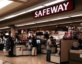 Safeway Northpoint Shopping Center, Deli, Liquor, Bakery and Fresh Fish